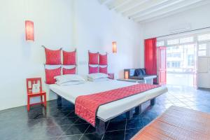 Treebo Red Lotus Heritage, Hotel  Pondicherry - big - 19