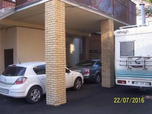 Gostevoy Apartment, Penzióny  Vinnytsya - big - 33