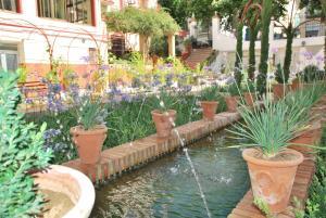 Hotel Andalucia