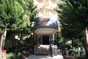 Аланья - Kleopatra Beach Hotel