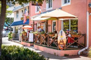 Village House Siesta Key by Beachside Management, Penzióny  Siesta Key - big - 16