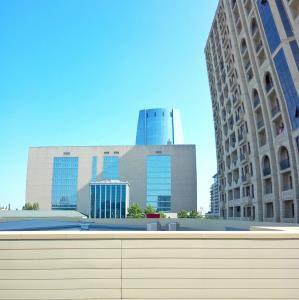 Апартаменты Низами 118 - фото 1