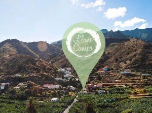 Гомера - Casa Rural Llano Campo