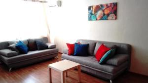 Apartment at Sheronova 63
