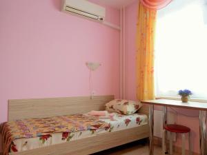 Hostel Gorodok, Hostels  Krasnoyarsk - big - 36