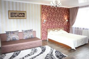 Апартаменты Ерубаево 48, Караганда