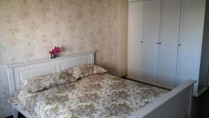 Апартаменты На Мястровской