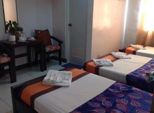 Легазпи - La Kwatza Hotel