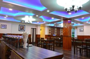 Hotel Golden Sunrise & Spa, Hotels  Pelling - big - 24