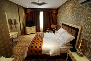 Rose Garden Hotel, Hotels  Riyadh - big - 46
