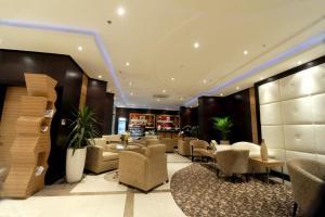 Rose Garden Hotel, Hotels  Riyadh - big - 44