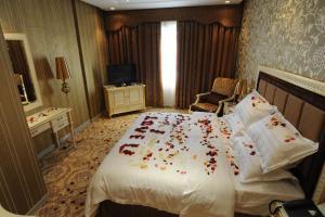 Rose Garden Hotel, Hotels  Riyadh - big - 43