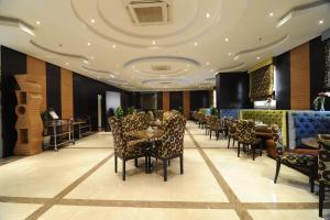 Rose Garden Hotel, Hotels  Riyadh - big - 42
