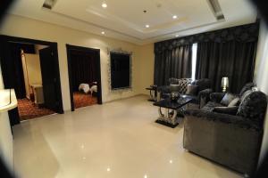 Rose Garden Hotel, Hotels  Riyadh - big - 40