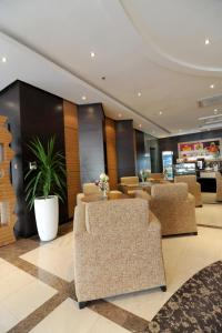 Rose Garden Hotel, Hotels  Riyadh - big - 39