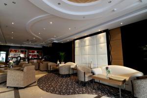 Rose Garden Hotel, Hotels  Riyadh - big - 38