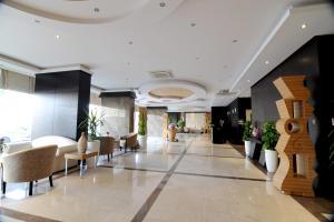 Rose Garden Hotel, Hotels  Riyadh - big - 37
