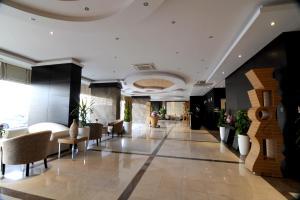 Rose Garden Hotel, Hotels  Riyadh - big - 34