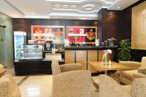 Rose Garden Hotel, Hotels  Riyadh - big - 33