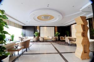 Rose Garden Hotel, Hotels  Riyadh - big - 32