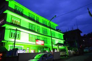 Hotel Golden Sunrise & Spa, Hotels  Pelling - big - 26