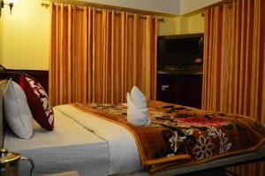 Hotel Golden Sunrise & Spa, Hotels  Pelling - big - 2