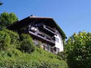 Ferienwohnung Wolfsberg