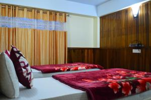 Hotel Golden Sunrise & Spa, Отели  Pelling - big - 6