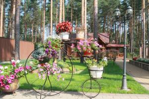 Гостевой дом на Чапаева - фото 16