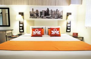 ZEN Rooms Adriatico Street