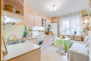 Apartment On Zvezdnaya 20