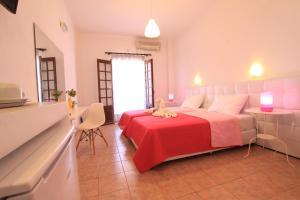 Iliada Hotel(Perivolos)