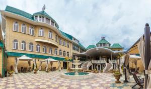 Отель Невский - фото 1