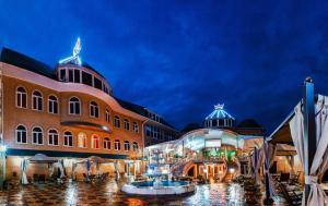 Отель Невский - фото 2