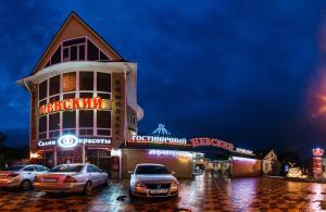 Отель Невский - фото 3