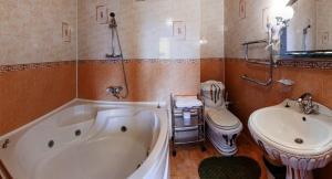 Отель Невский - фото 19