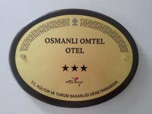 Osmanli Omtel Otel