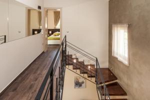 Villa Gregi, Vily  Tinjan - big - 6