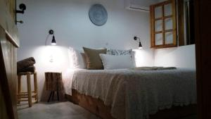 Ktima Natura, Holiday homes  Archangelos - big - 3