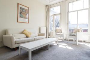 DeLaMar Apartment