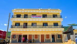 Saboti Hotel