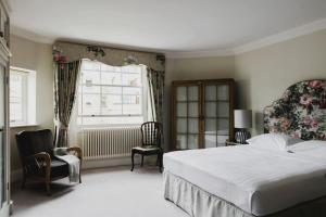 onefinestay - Marylebone private homes II, Апартаменты  Лондон - big - 107
