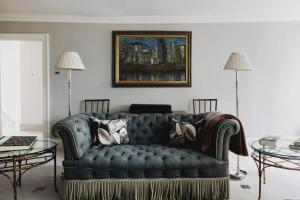 onefinestay - Marylebone private homes II, Апартаменты  Лондон - big - 110