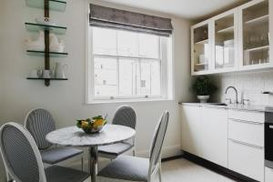 onefinestay - Marylebone private homes II, Апартаменты  Лондон - big - 111