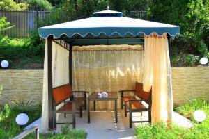 Guest House Sofia, Pensionen  Khosta - big - 36