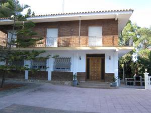 (ApartBeach Villa MontMar)