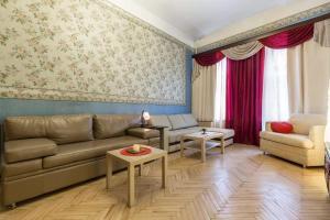 Apartments on Nevskiy prospekt 164