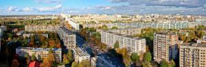 Апартаменты АБВ на Хоружей 24 - фото 6