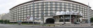 Апартаменты АБВ на Хоружей 24 - фото 10