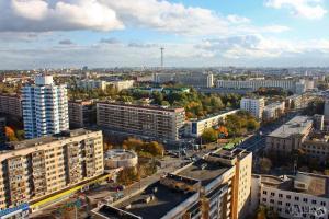 Апартаменты АБВ на Хоружей 24 - фото 5